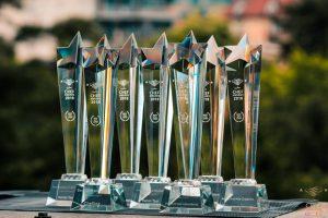 Awards Antico Forziere Hotel & SPA