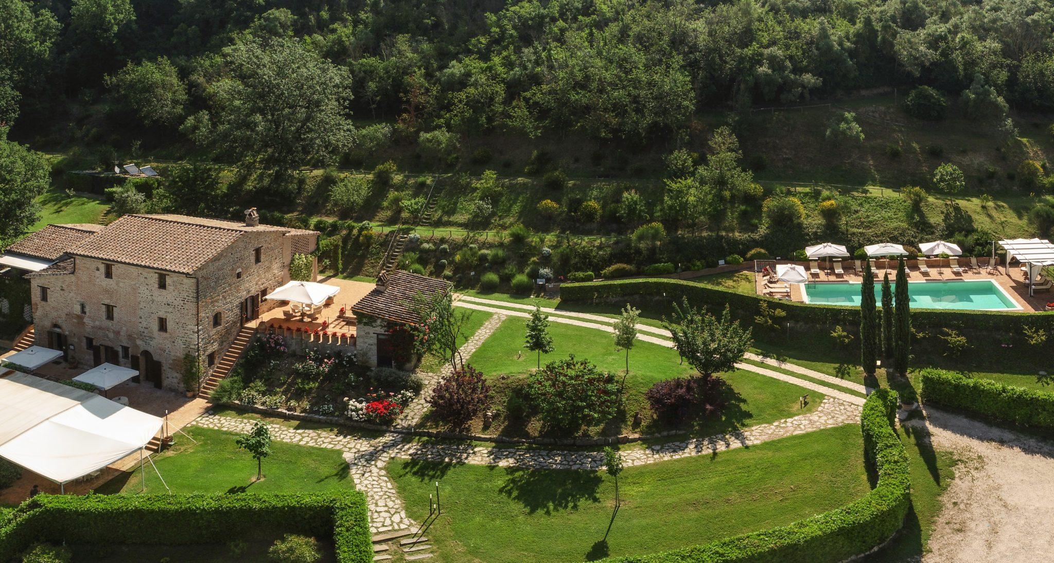 L'Antico Forziere Hotel SPA