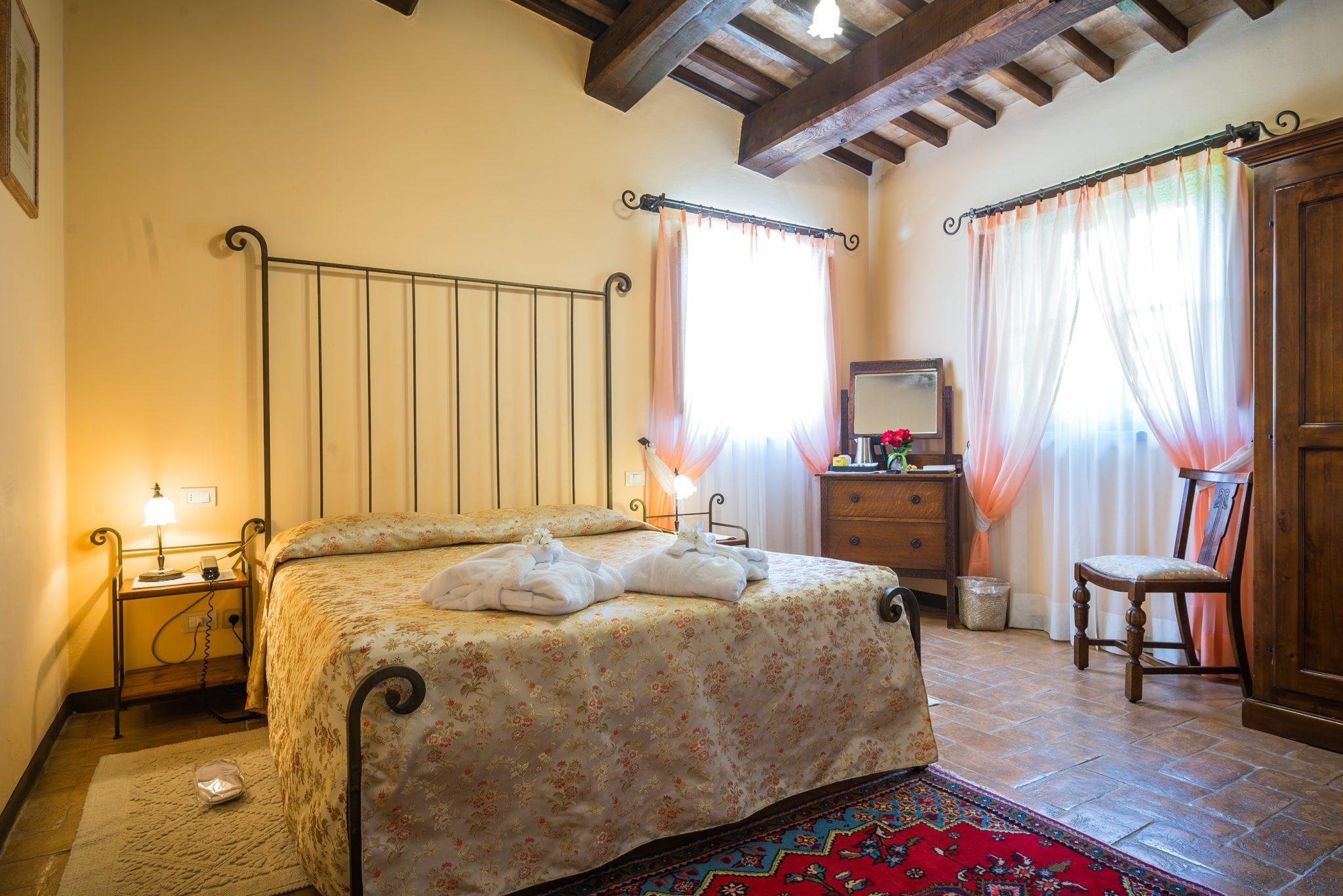 Dormire a Perugia