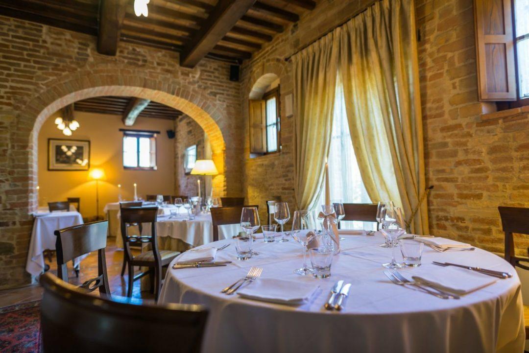L'Antico Forziere Hotel SPA Ristorante Perugia