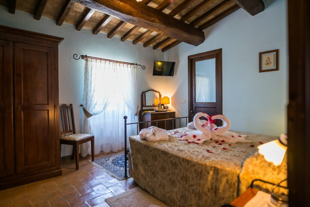 Dormire a Perugia dormir en ombrie