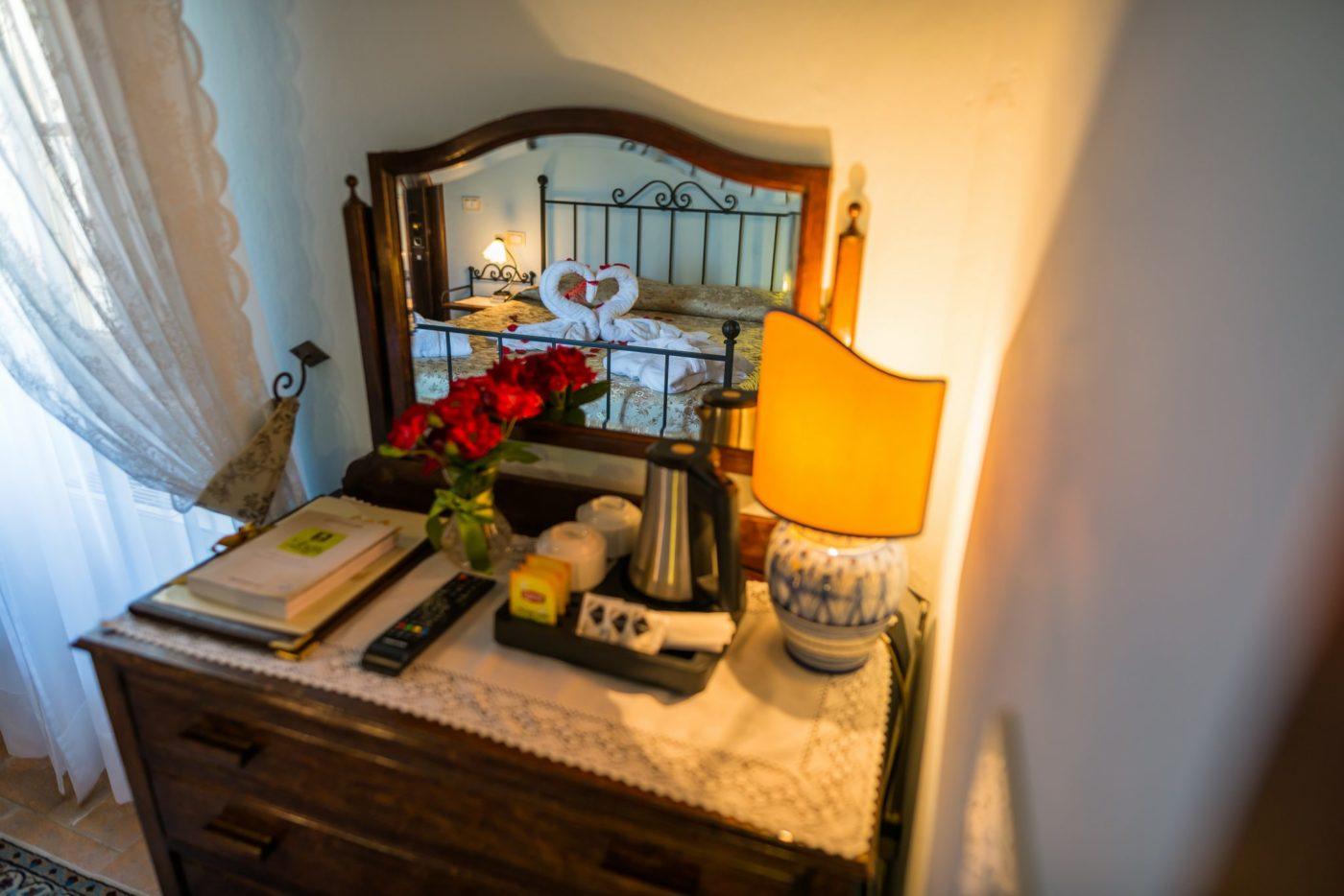 Dormire in Umbria San Valentino in Umbria