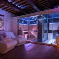 Antico Forziere Hotel & SPA Deruta -Perugia