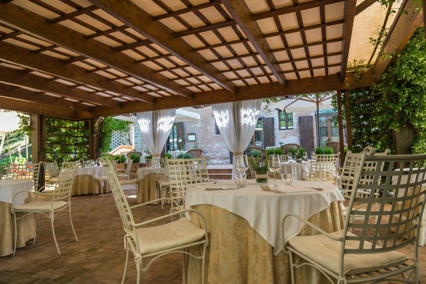 L'Antico Forziere Hotel SPA Deruta -Perugia