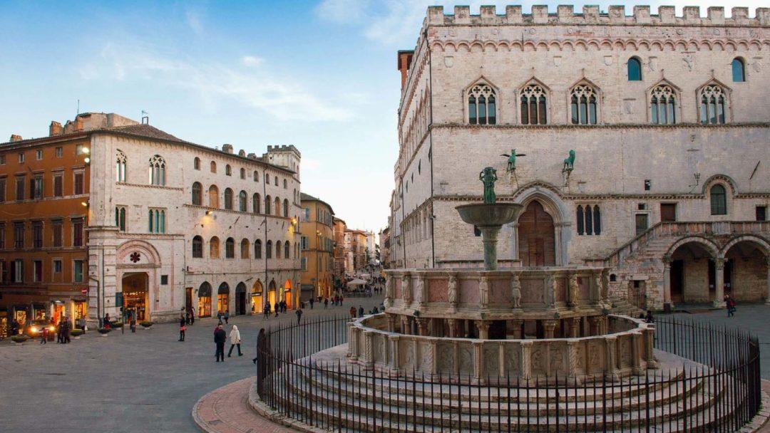 Dormiere a Perugia