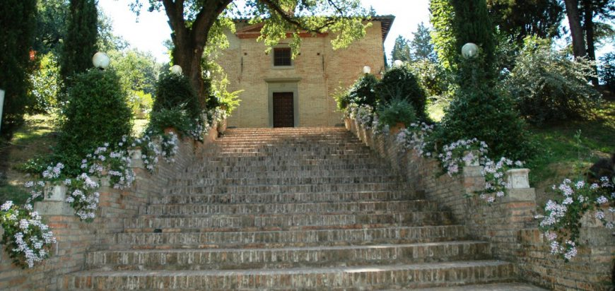 L'Antico Forziere Hotel & SPA Restaurant Perugia