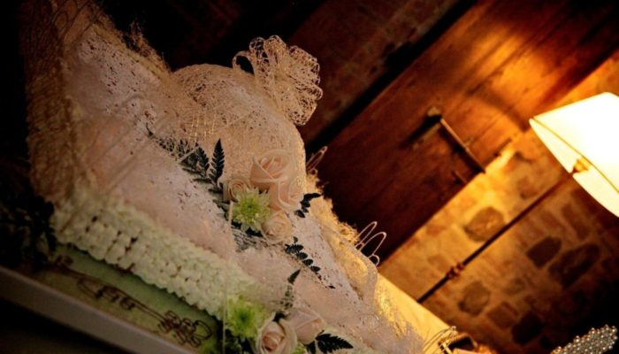 Wedding L'Antico Forziere Hotel SPA