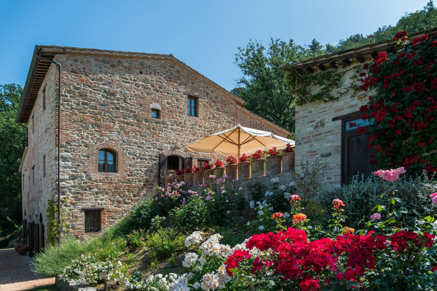 L'Antico Forziere Hotel SPA Video Umbria