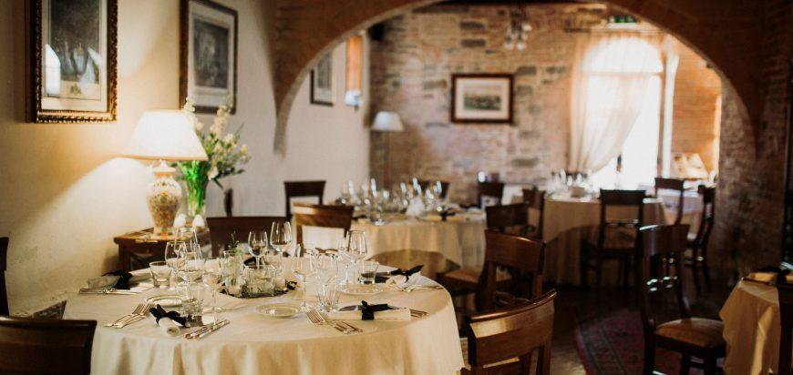 Ristorante I Rodella Perugia Matrimonio in Umbria