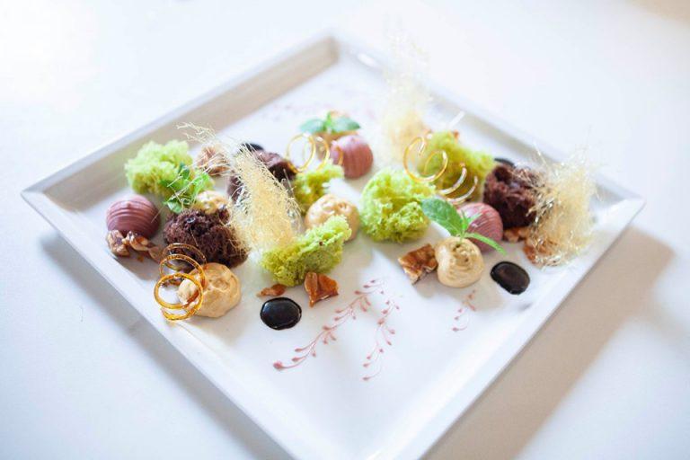 Voucher regalo per soggiorno e ristorante in Umbria