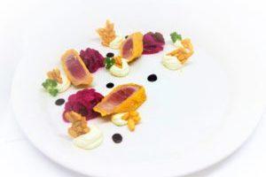 restaurant gourmet Deruta
